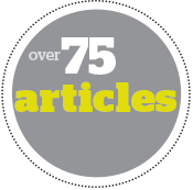 Over 75 articles